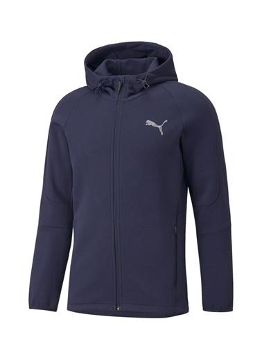 Puma Sweatshirt Lacivert